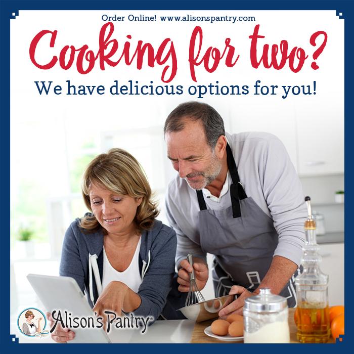cookingfor2