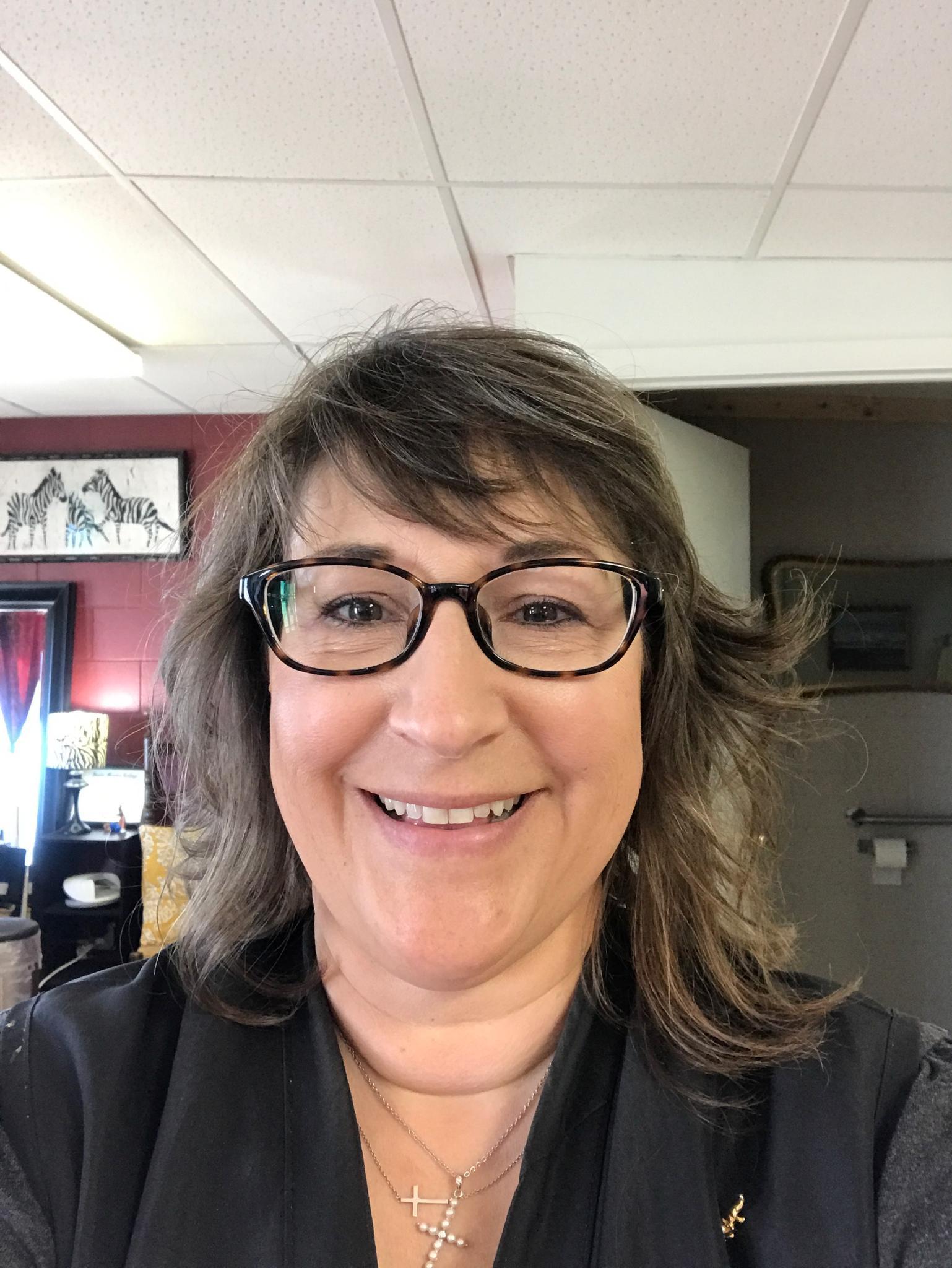 Meet Sandra Crawford, Big Timber, MT