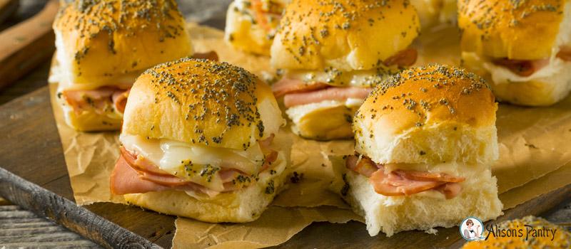 Ham-Cheese-Sliders-AP