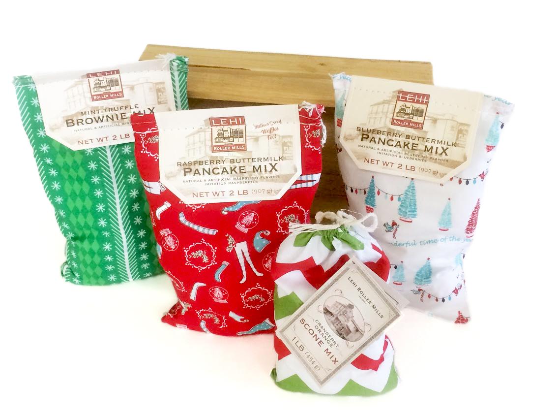 lehi gift mixes