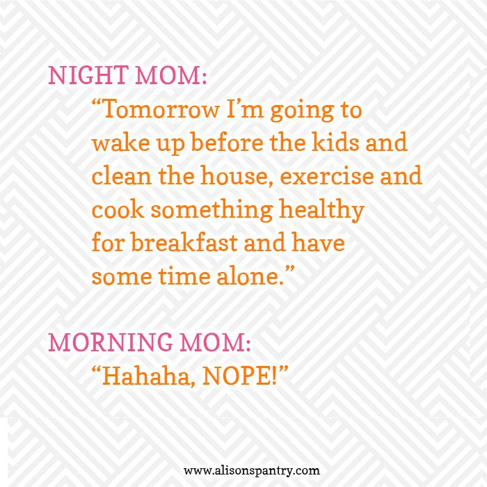 night mom